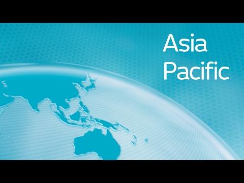 February MI Report: Asia Pacific