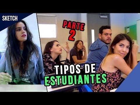 TIPOS DE ALUMNOS 2   - Take Uno Tv