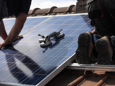 Residential Solar Panels For Homes | 855-403-2551