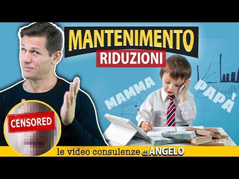 FIGLIO vive a TURNO con entrambi i GENITORI: c'è mantenimento? | Avv. Angelo Greco