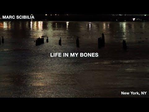 Marc Scibilia - Life In My Bones (Acoustic)