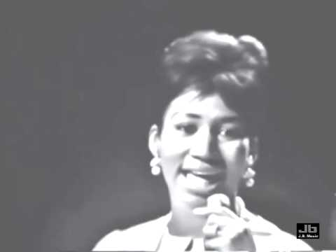 Aretha Franklin  The Shoop Shoop Song Shindig  1964