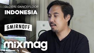 Double Deer: Global Dancefloor Indonesia