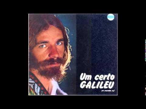 1975 Padre Zezinho SCJ Um certo Galileu