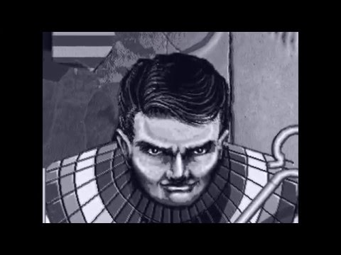 Cold War Games (Balance of Power, Floor 13, Papers Please) - PC/Amiga - Kim Justice