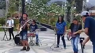 Vidio clip NEW MONATA FEAT RENA KDI SU SAYANG