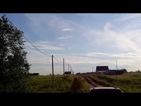 Земля ИЖС от 14 соток Новая Рига, 15 киловатт!!! в деревне с пропиской Московская область