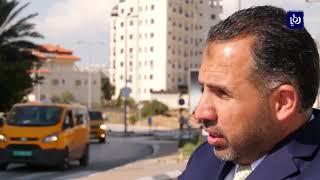 الاحتلال يواصل سياسة تهويد الأراضي الفلسطينية بوحداتٍ استيطانيةٍ جديدة - (8-11-2018)