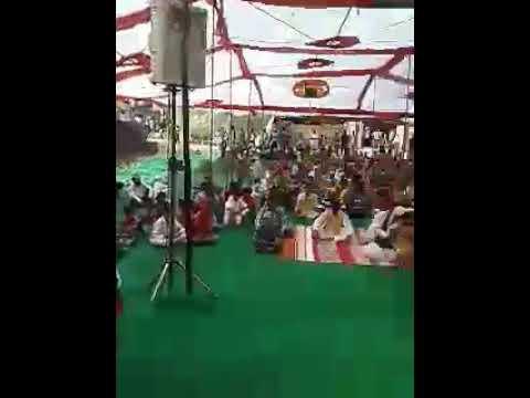 Kagna Tera ni.. fame singer Master Rakesh