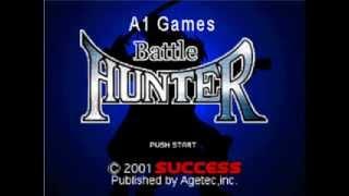 Battle Hunter Ost - Saboten Arrange Soundtrack