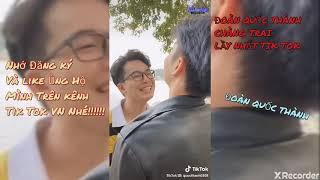 ĐOÀN QUỐC THÀNH CHÀNG TRAI VÀNG TRONG LÀNG LẦY LỘI / TIK TOK VN