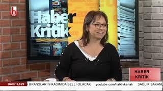 Haber Kritik / Rahmi Aygün - Fatih Ertürk ve Semra Topçu - 26 Ekim