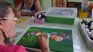 TALLER LIBRE DE Pintura Artística y Decorativa 2013