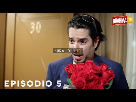 Solteros sin Compromiso - El 4 de la 13 (teaser) de YouTube · Duración:  36 segundos
