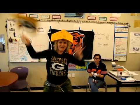 Aspire Pacific Academy Spirit Week Fall 2013 Promo Video