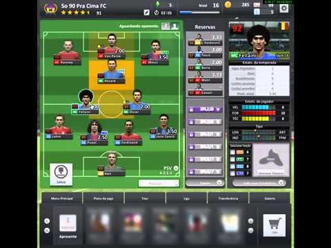PES   Association Football   Dream Team