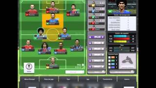 PES   Association Football   Dream Team