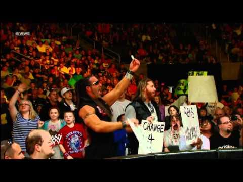 WWE NXT - May 2, 2012
