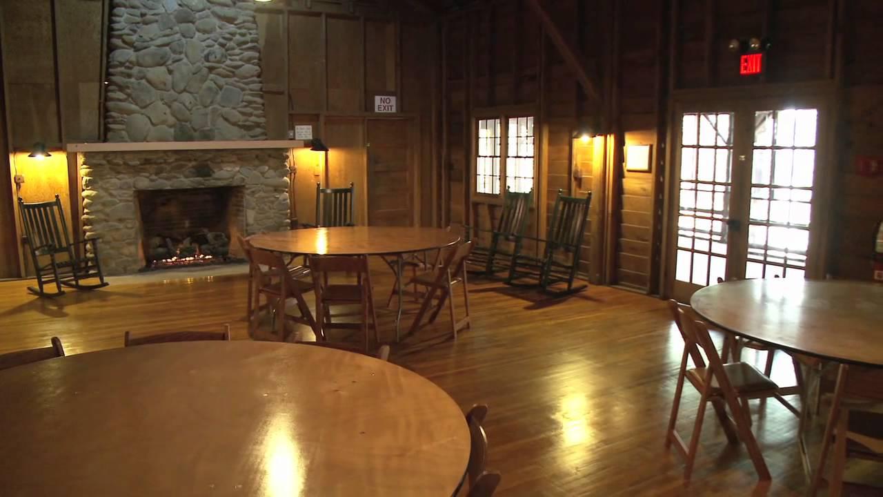 Tea Room Tennessee