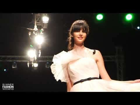 Princess Fashion Studio Fashion Show Youtube
