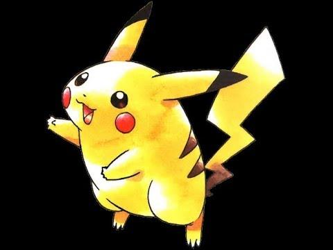 Generation 1 Pokémon
