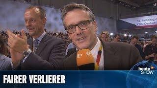 AKK ist CDU-Chefin: Ralf Kabelka auf dem Parteitag
