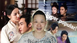 10 super popular Chinese costume dramas plus 5 personal favorites, Xing Zhaolin new drama Marry Me
