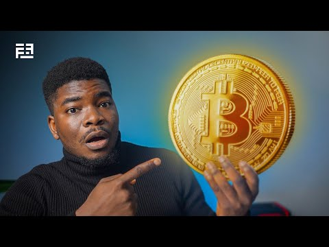 How to Buy Bitcoin Safely in Nigeria After CBN Ban & Avoid Blocking Account!