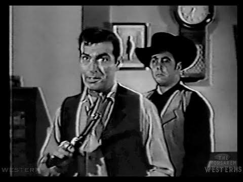 The Forsaken Westerns - No Compromise - Tv Shows Full Episodes