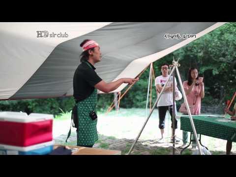 [5D Mark3] 캠핑 더치오븐 요리 배우기