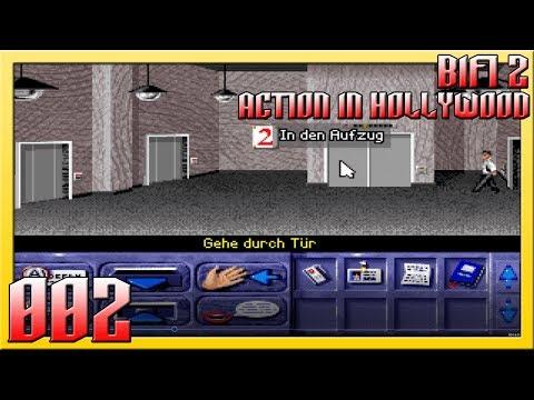 BiFi 2: Action in Hollywood #02 - Die Restlichen Stockwerke ♦ Let's Play