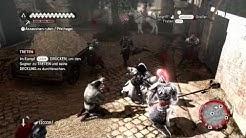 Assassin's Creed: Brotherhood - Test-Video