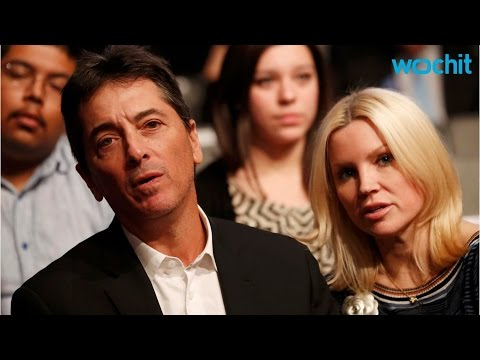 Scott Baio Assaulted By Red Hot Chili Peppers Wife