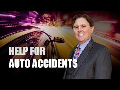 Auto Accident Attorney Bernard Walsh Bradenton Florida