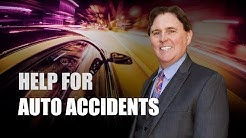 Auto Accident Attorney Bernard Walsh Bradenton Florida