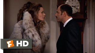 Last of the Red Hot Lovers (3/10) Movie CLIP - Am I Appealing To You? (1972) HD