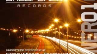 Sergey Shemet - Renderworld (Trance Arts Remix) [Unearthed Records]