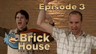 Brick House Season 1, Episode 3: The Support Group
