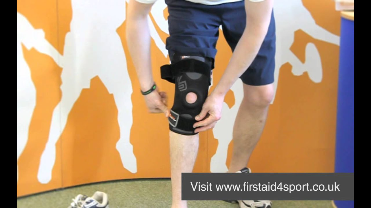 d981d13762 Tru-Fit Open Patella Knee Support with Side Stabilizers, Large/Extra Large  - Sports Outdoors Accessories 32