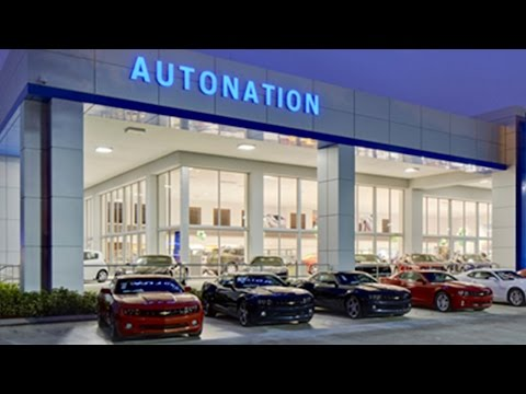 Investor Says Warren Buffett Should Buy AutoNation