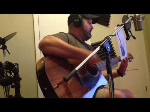 The Forgotten - Green Day (cover by Josh McMurry)