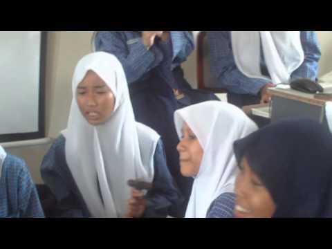Sakitnya Tuh Disini - Oleh Siswa SMPN 43 Surabaya