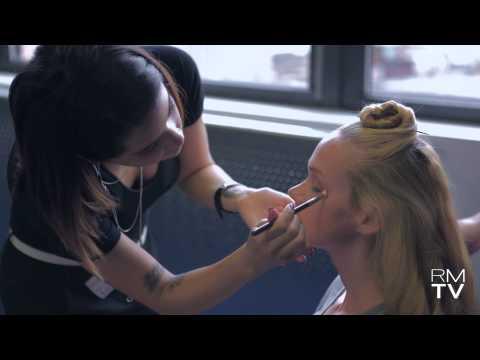 Rebecca Minkoff's Google+ Hangout (Behind the Scenes)