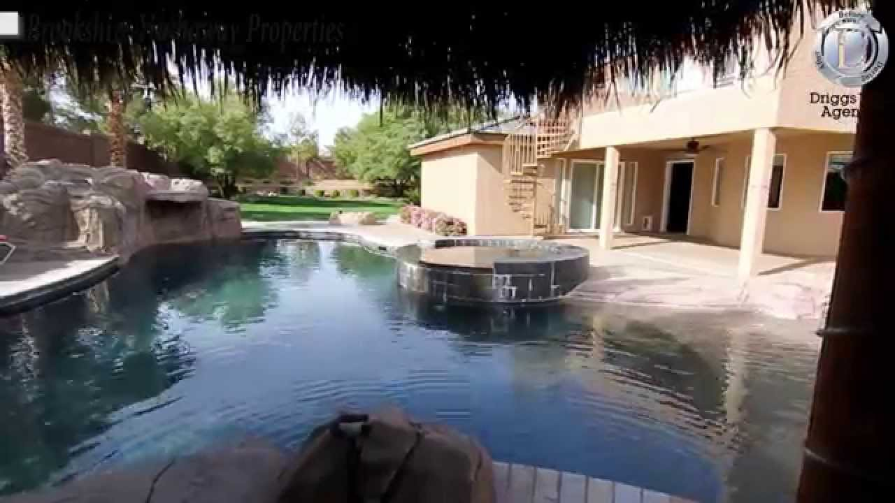 henderson nv home for sale | henderson luxury home - youtube