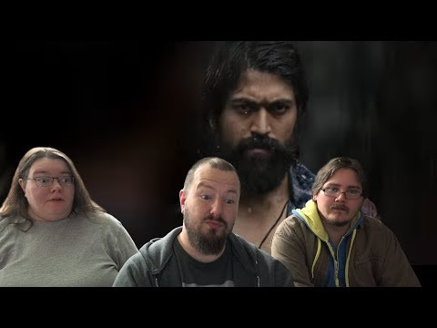 KGF Trailer and Teaser Reaction and Discussion