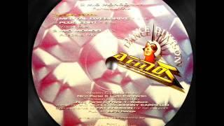 Nico Parisi - Mental Overdrive 1998
