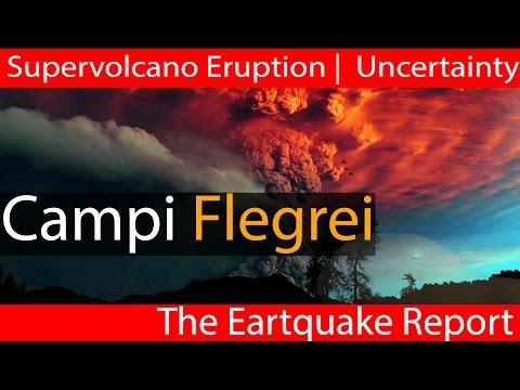Bildergebnis für phlegraean volcano exploding images