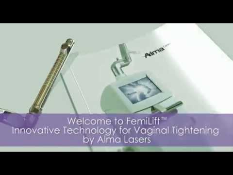 Laser Vaginal Rejuvenation - Ageless Medica