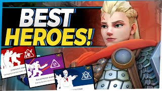 Overwatch Lootbox Giveaway Plus Best Challenge Mode Heroes and Strategy