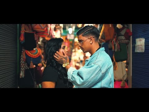 Baixar XRIZ - Ay Amor (Videoclip Oficial)